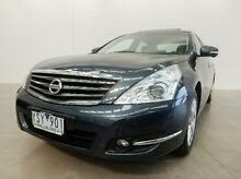 2011 Nissan Maxima J32 MY11 350 X-tronic Ti Grey 6 Speed Constant Variable Sedan Braeside Kingston Area Preview