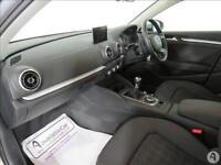 Audi A3 Sportback 2.0 TDI 150 SE Technik 5dr