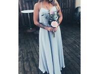 Brand New Bridesmaid/Prom dress bought from Angelique Lamont