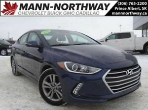 2018 Hyundai Elantra GLSE | Heated Seats, Cruise, Rear View Came