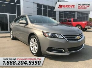 2018 Chevrolet Impala LT| Low KM| Sunroof| Leather| Remote Start