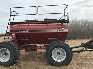 40 Ft Case IH Concord Air Drill