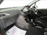 Peugeot 208 1.4 HDi Style 5dr Pan Roof