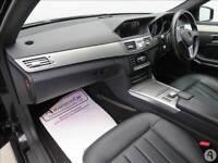 Mercedes Benz E E Estate E220 2.1 CDI SE 5dr Auto