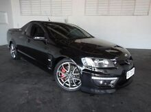 2010 Holden Special Vehicles Maloo E Series 3 R8 Black 6 Speed Manual Utility Derwent Park Glenorchy Area Preview