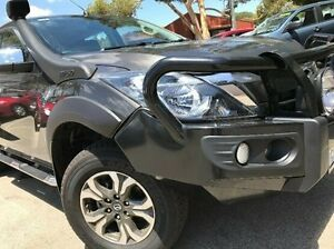 2016 Mazda BT-50 UR0YF1 XTR Bronze 6 Speed Sports Automatic Utility Melville Melville Area Preview