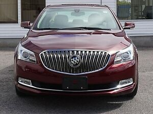 2014 Buick LaCrosse Leather Peterborough Peterborough Area image 11