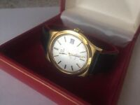 Authentic Omega Geneve Automatic Watch WITH Box For Only £395 - Just Serviced For £140