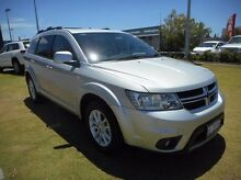 2015 Dodge Journey  Silver Automatic Wagon East Rockingham Rockingham Area Preview
