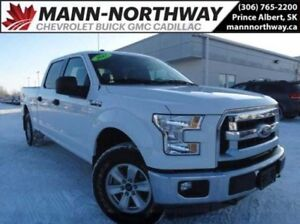 2017 Ford F-150 XLT | Tow Package, Cruise, Bluetooth.