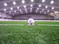 1 or 2 FEMALES NEEDED for INDOOR SOCCER FALL LEAGUE