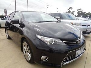 2014 Toyota Corolla ZRE182R Levin ZR Ink 6 Speed Manual Hatchback Melton Melton Area Preview