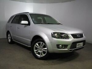 2011 Ford Territory SY Mkii TS RWD Limited Edition 4 Speed Sports Automatic Wagon Mount Gambier Grant Area Preview