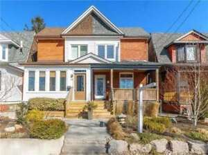 3Bed / 2Bath / 2 Storey/Semi Detached / In North Riverdale