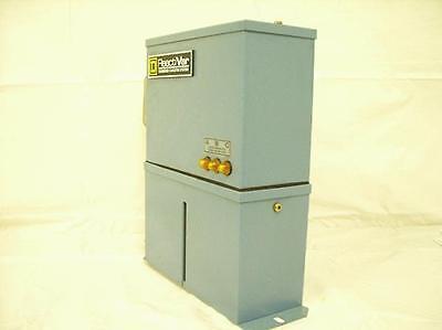 Square D Power Factor Pfcd4005f 5 Kvar 480v