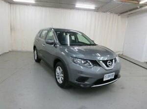 2016 Nissan X-Trail T32 ST X-tronic 4WD Grey 7 Speed Constant Variable Wagon Glebe Hobart City Preview