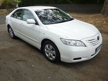 2008 Toyota Camry ACV40R Altise White 5 Speed Automatic Sedan Invermay Launceston Area Preview