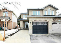 RENT  3 bedroom house with finished basement in SW Barrie