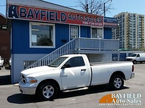 2009 Dodge Ram 1500 SLT Regular Cab **4.7L/8' Box/Power Group/Cr