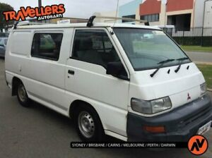 Mitsubishi Express Camper Van - See Australia in comfort and style! Welshpool Canning Area Preview