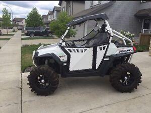 2010 RZR 800S