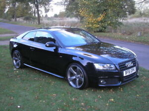 2011 Audi A5 2.0L Premium Plus Coupe (2 door)
