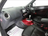 Nissan Juke 1.6 DiG-T Tekna 5dr 4WD CVT