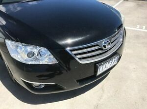 2008 Toyota Aurion GSV40R Prodigy Black 6 Speed Sports Automatic Sedan Mornington Mornington Peninsula Preview
