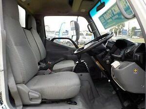 2012 Hino 300 White Cab Chassis 4x2 Pakenham Cardinia Area Preview