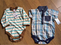 Boys 3 to 6 months bundle