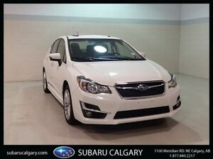 2015 Subaru Impreza Sedan Limited w/Tech