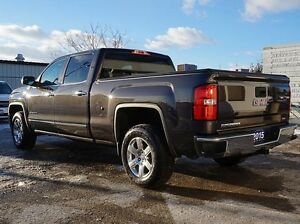 2015 GMC Sierra 1500 Peterborough Peterborough Area image 4