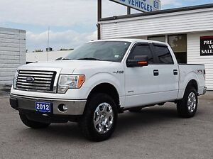 2012 Ford F-150 XLT Peterborough Peterborough Area image 2