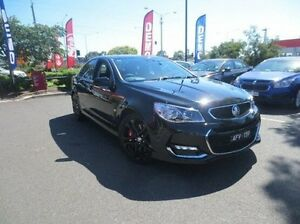 2015 Holden Commodore VF II MY16 SS V Black 6 Speed Sports Automatic Sedan Coolaroo Hume Area Preview