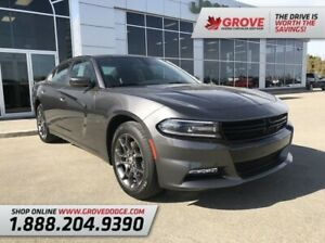 2018 Dodge Charger GT| AWD| Cloth| Sunroof| Low KM
