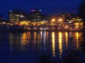Room-May 1 -Cent. Dart.-Amazing view Hfx. Harb.-All incl-$525