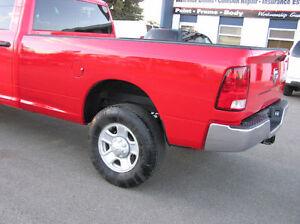 Dodge Ram 8 Foot Truck Box