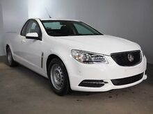 2014 Holden Ute VF MY15 Ute White 6 Speed Sports Automatic Utility Mount Gambier Grant Area Preview
