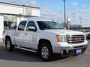 2013 GMC Sierra 1500 SLT Peterborough Peterborough Area image 10