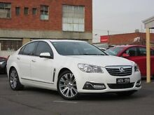 2015 Holden Calais VF MY15 V White 6 Speed Sports Automatic Sedan Preston Darebin Area Preview
