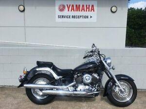 2017 Yamaha XVS650A V-Star Classic Maroochydore Maroochydore Area Preview