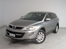 2009 Mazda CX-9 TB10A1 Classic Silver 6 Speed Auto Seq Sportshift Wagon Mount Gambier Grant Area Preview