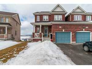 Well Appointed 3 BDRM newer home at desirable West Bayfield Area