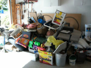 Cheapest Junk Removal in LONDON PERIOD...519-872-1313