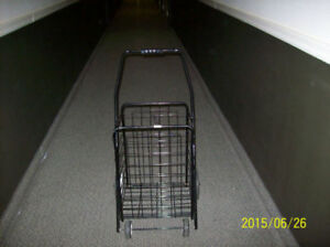 shop carts total 3 , $12 for every one