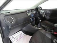 Toyota Auris 1.4 D-4D Excel 5dr