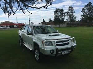 2009 Holden Colorado RC MY09 LT-R Crew Cab White 5 Speed Manual Utility East Kempsey Kempsey Area Preview