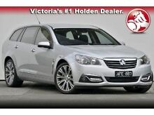 2015 Holden Calais  Silver Sports Automatic Wagon Mulgrave Monash Area Preview