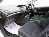 Honda Civic 1.4 i-VTEC S 5dr