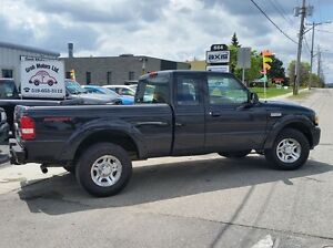 2008 Ford Ranger Sport RWD 5spd Cambridge Kitchener Area image 6